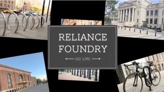Reliance Foundry