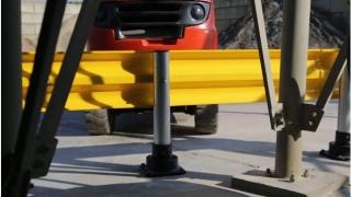 Softstop Rail 1