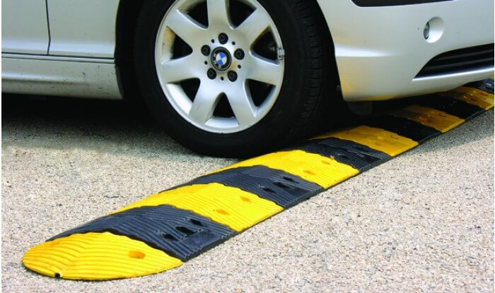 Parking Solutions And Wheel Stopper Suppliers Dubai Uae