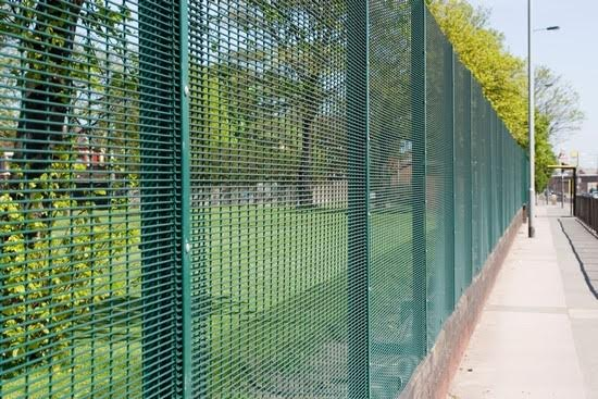Fencing Manufacturers And Suppliers Dubai Uae
