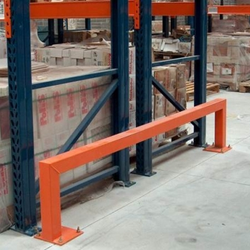Warehouse and Loading Collision Barriers