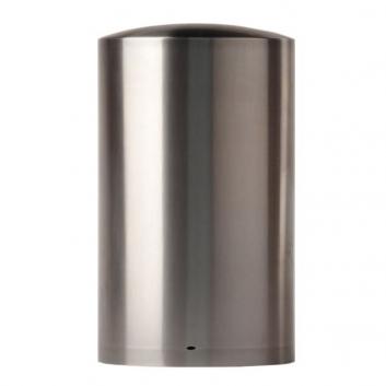 R-7305 Stainless Steel Bollard Cover